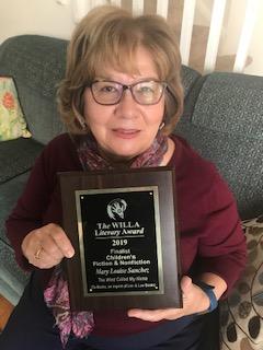 WILLLA Award